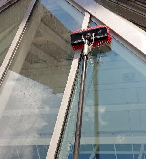 Home Edmonton Window Cleaners