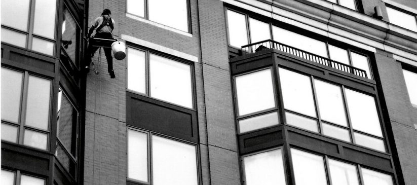 exterior house cleaning Edmonton